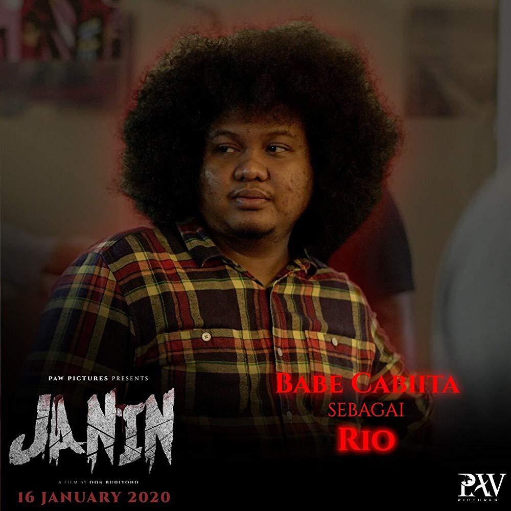 Janin 1