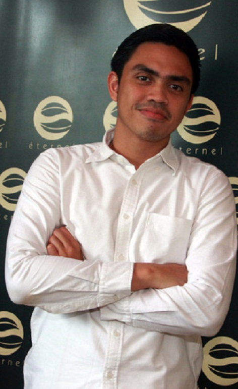 Muhammad Pradana Budiarto