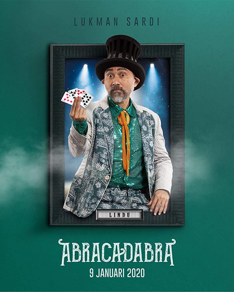 Abracadabra 10