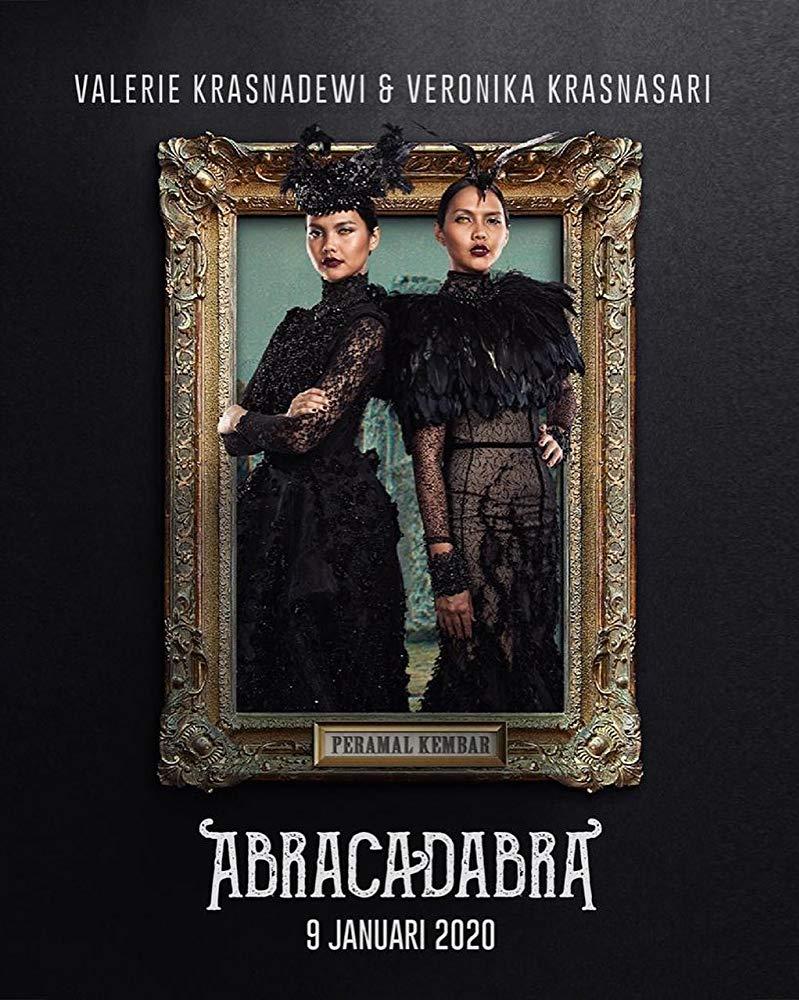 Abracadabra 11