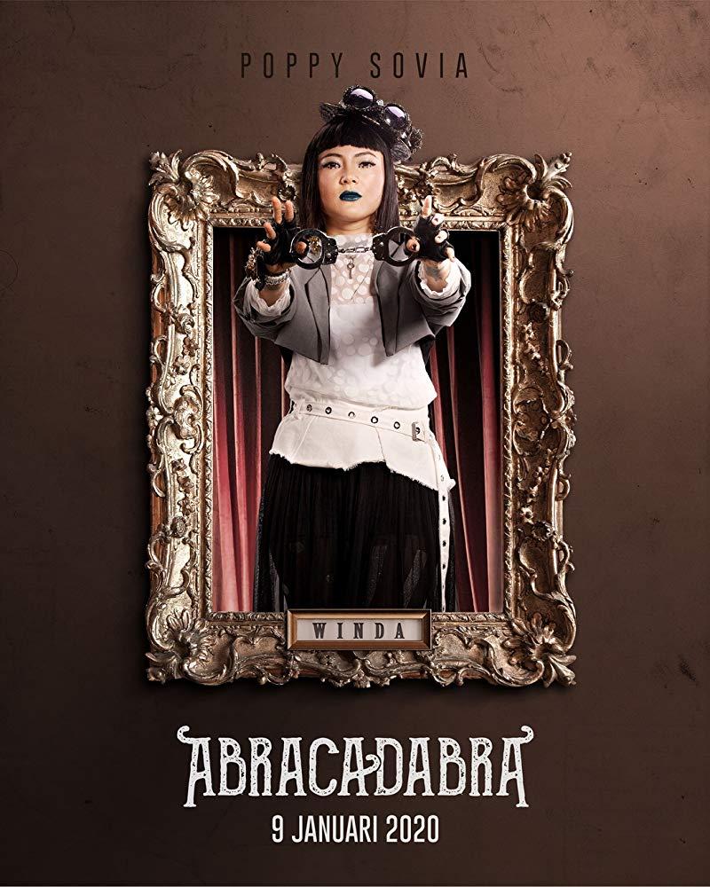 Abracadabra 12