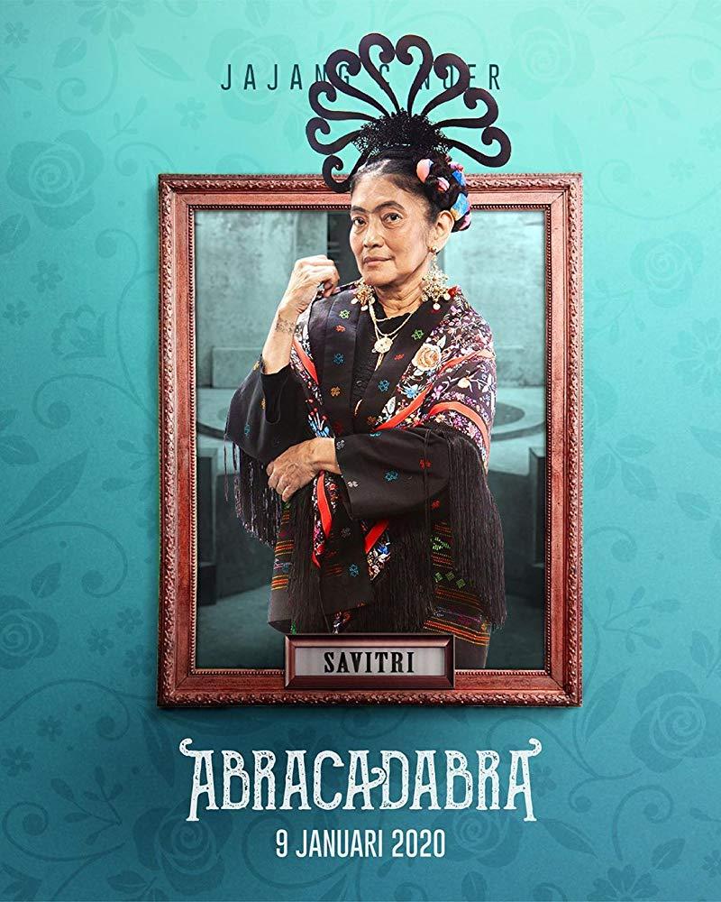 Abracadabra 13