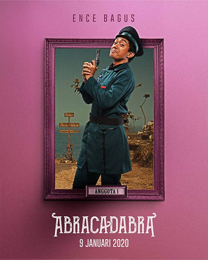 Abracadabra 14