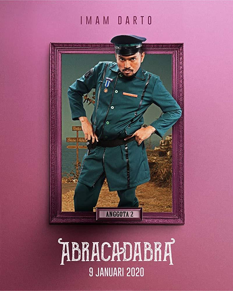 Abracadabra 15