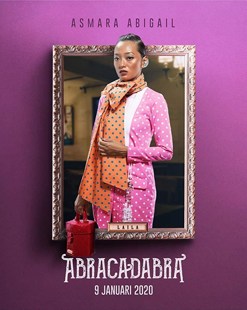 Abracadabra 17