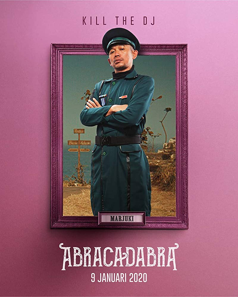 Abracadabra 19