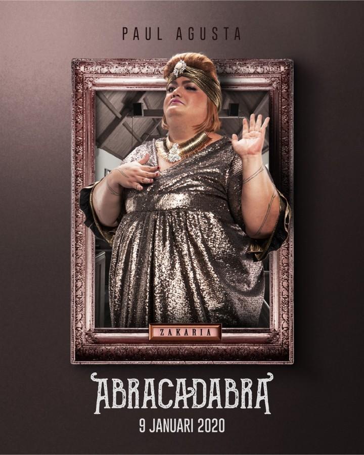 Abracadabra 20