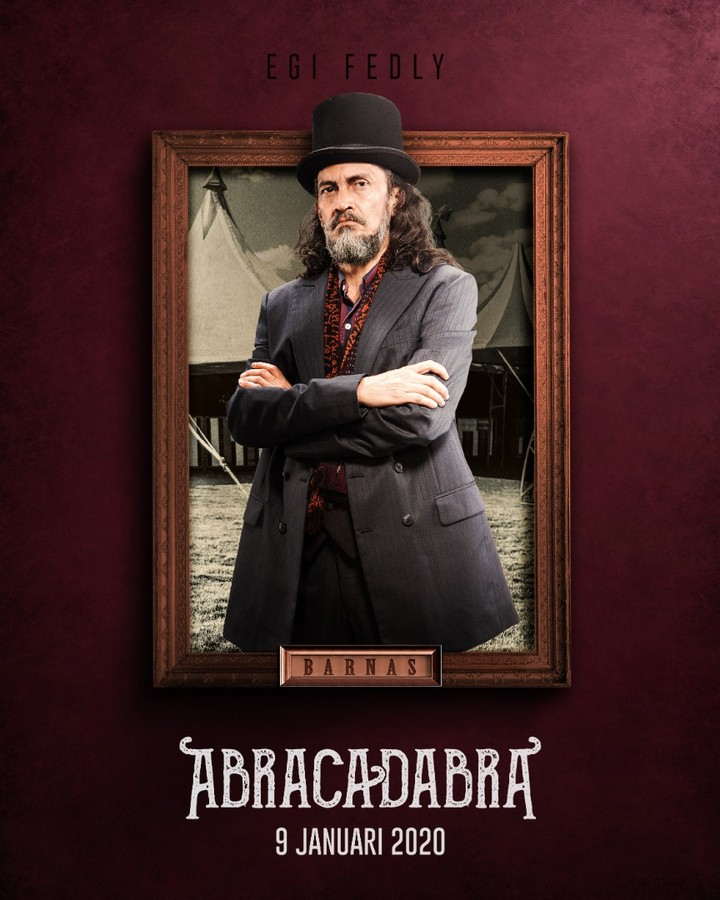 Abracadabra 21