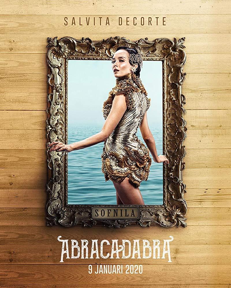 Abracadabra 7