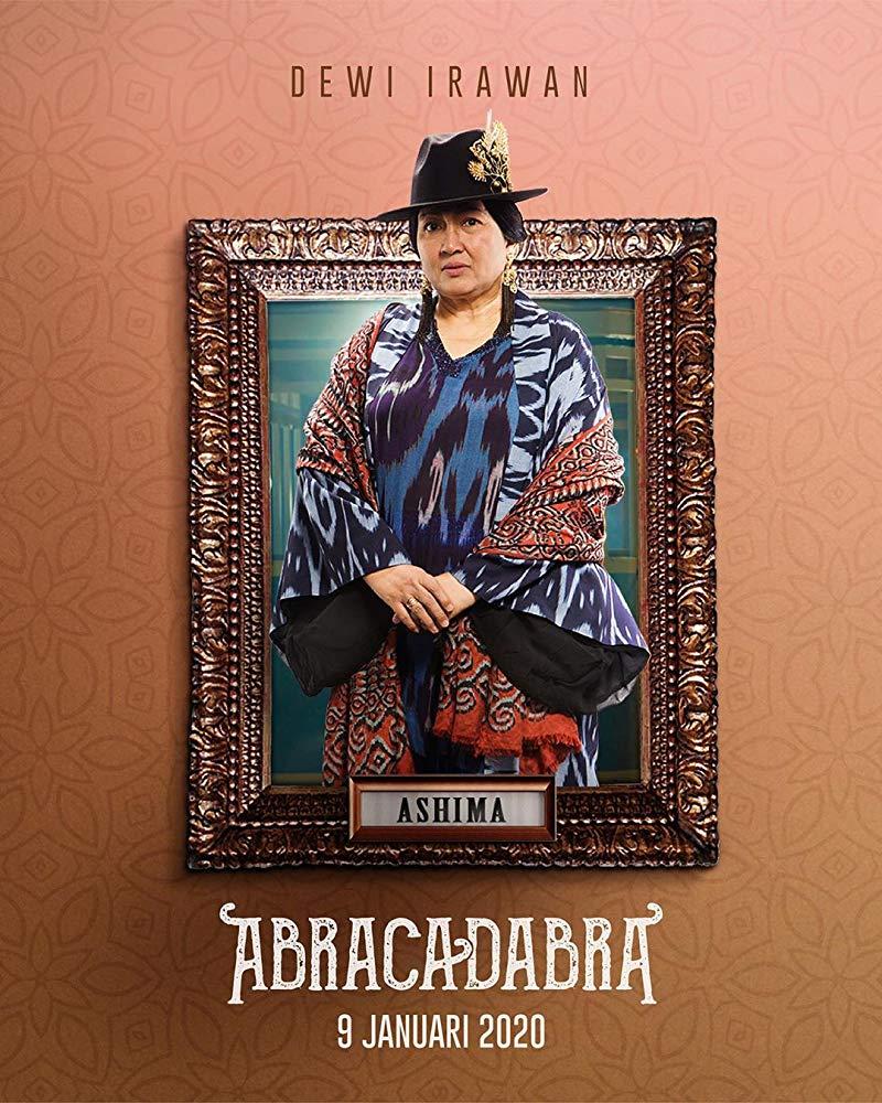Abracadabra 9