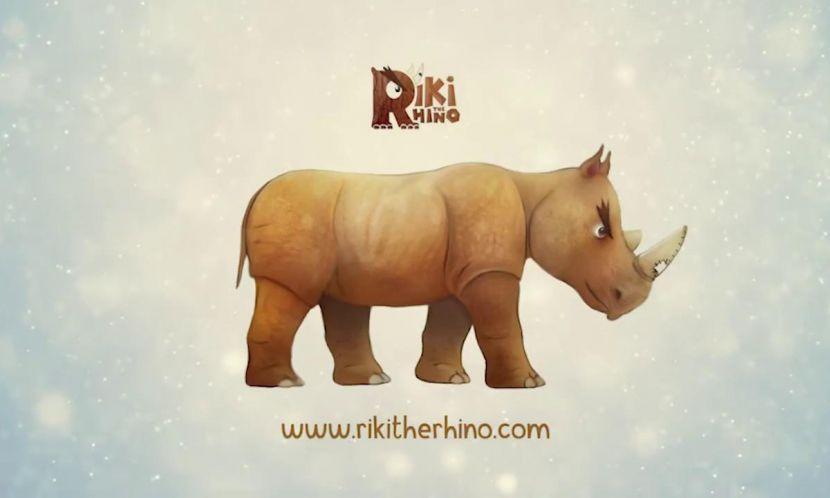 Riki Rhino 12
