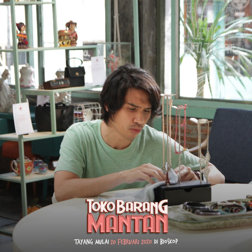 Toko Barang Mantan 10