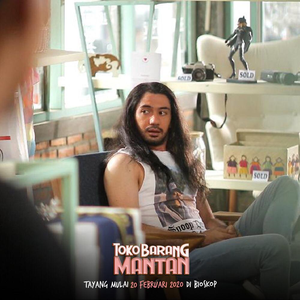 Toko Barang Mantan 6