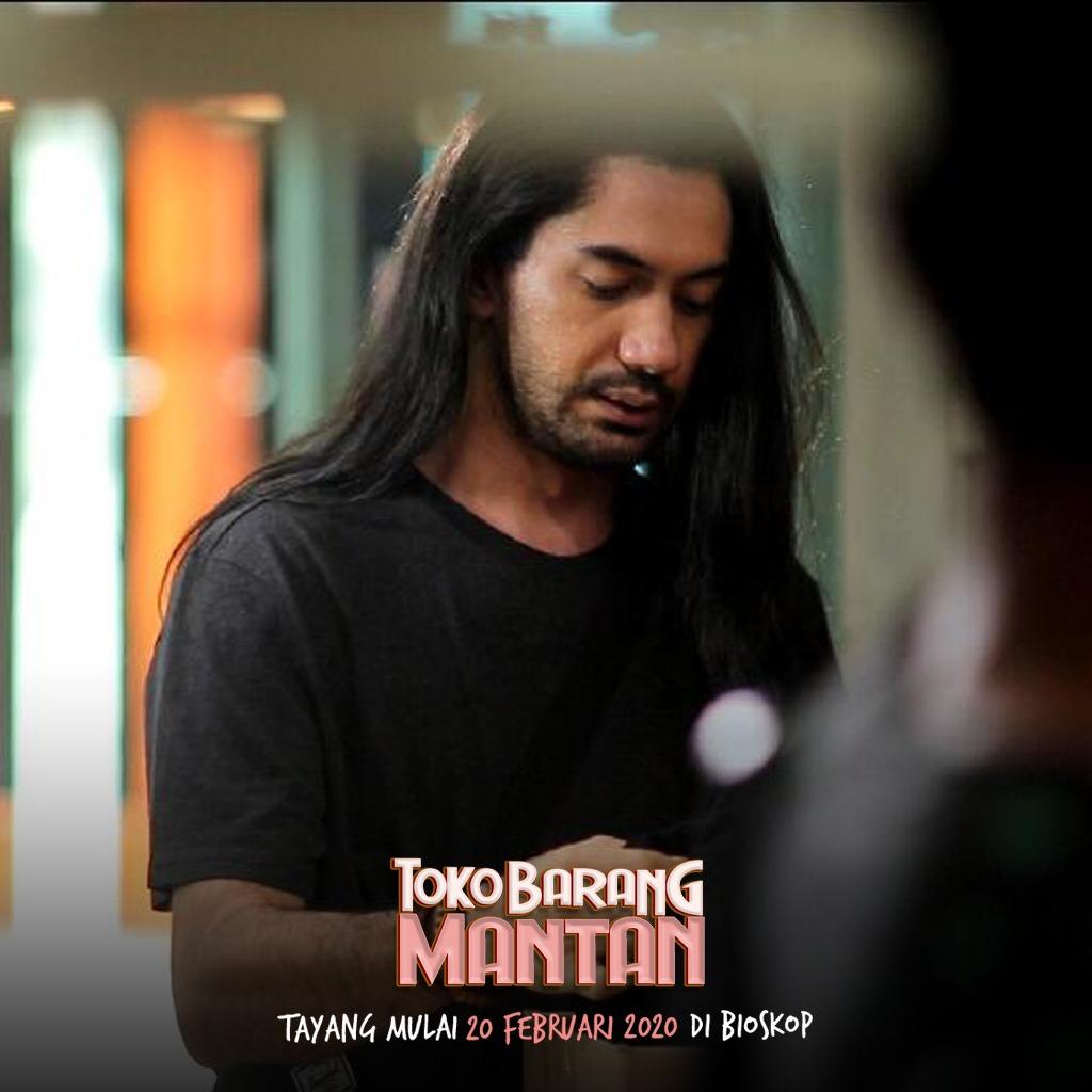 Toko Barang Mantan 8