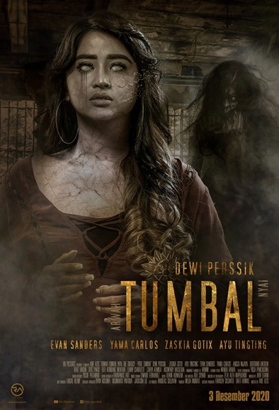 Arwah Tumbal Nyai the Trilogy: Part Tumbal