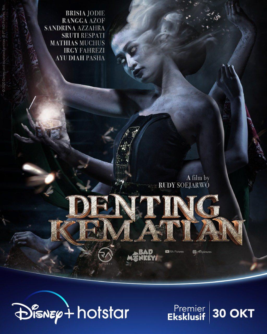 Denting Kematian 1