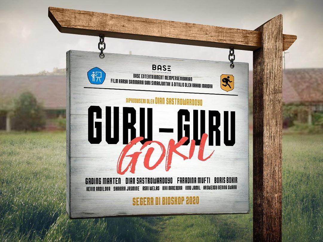 Guru-guru Gokil 13