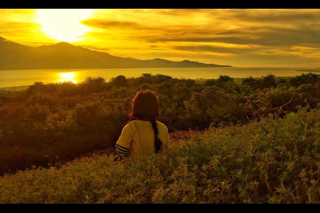 Mountain Song 5