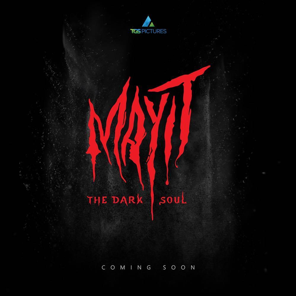 Bangkitnya Mayit: The Dark Soul 1