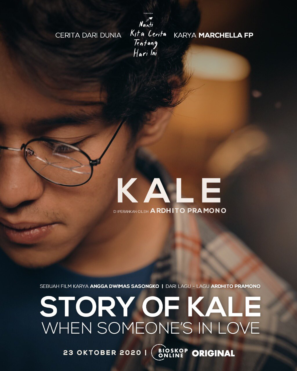 Story of Kale: When Someone's in Love 10