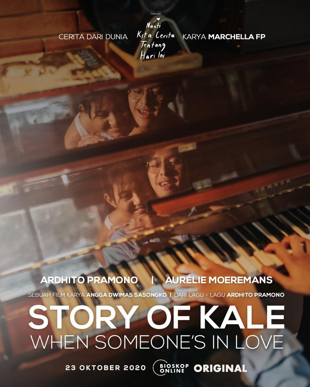 Story of Kale: When Someone's in Love 7