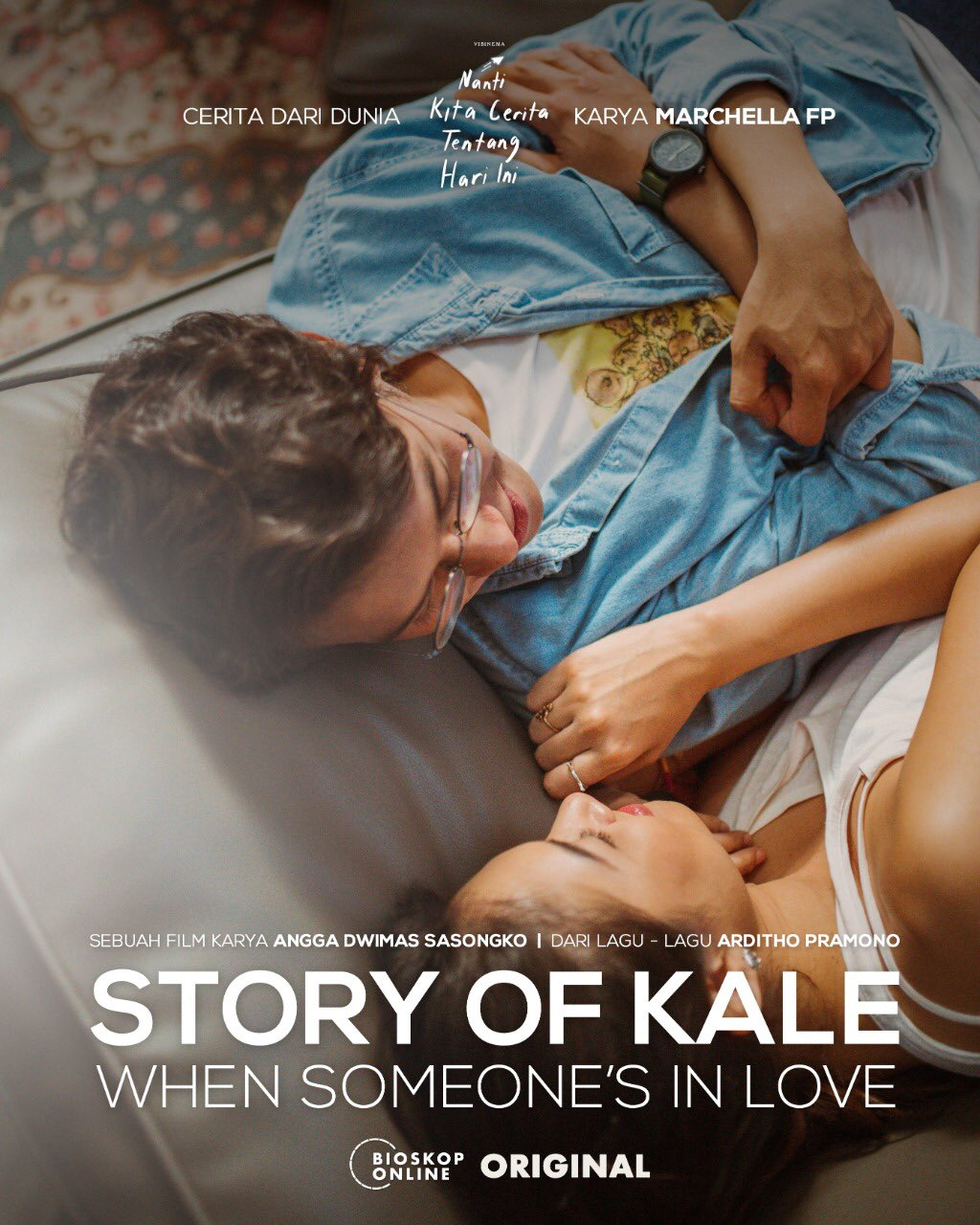 Story of Kale: When Someone's in Love 8
