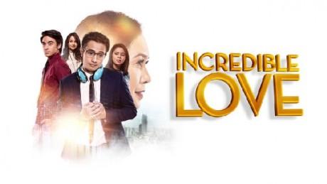Incredible Love 1