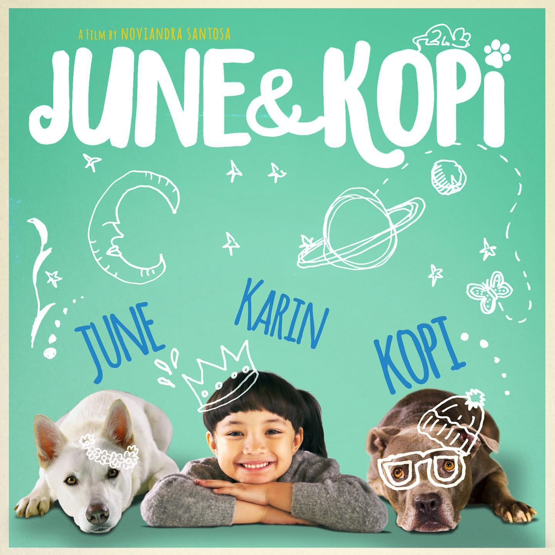 June & Kopi 7