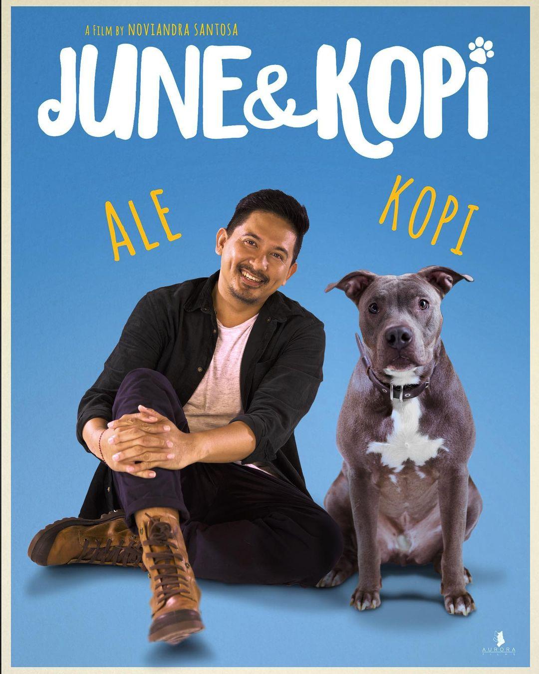 June & Kopi 8