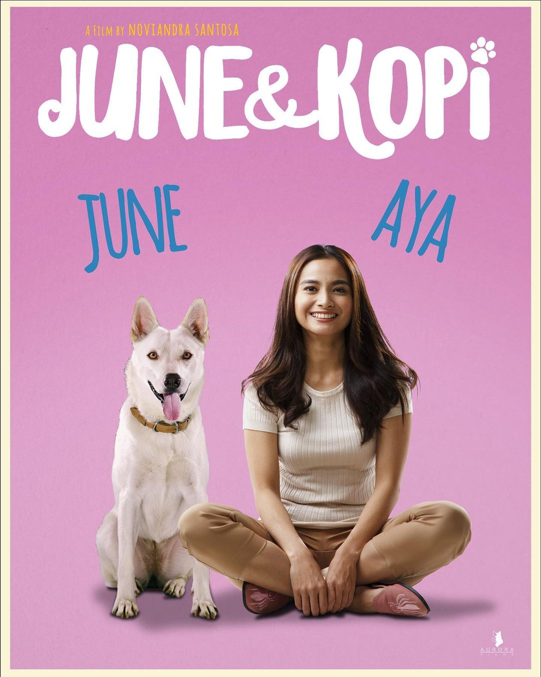June & Kopi 9