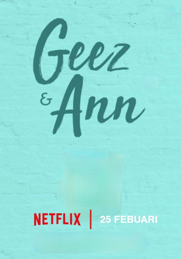 Geez & Ann 1