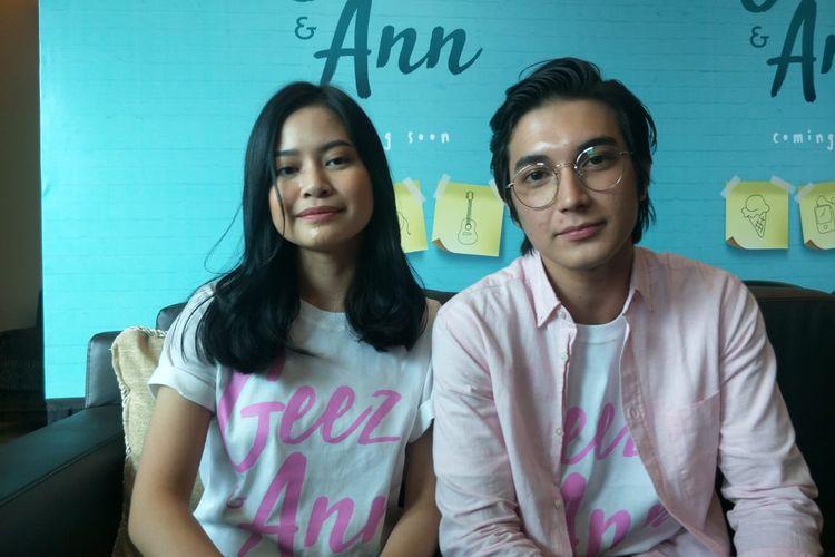 Geez & Ann 11
