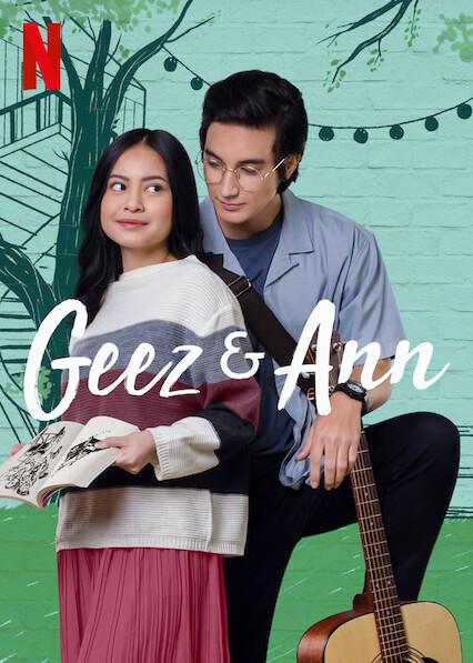Geez & Ann 3