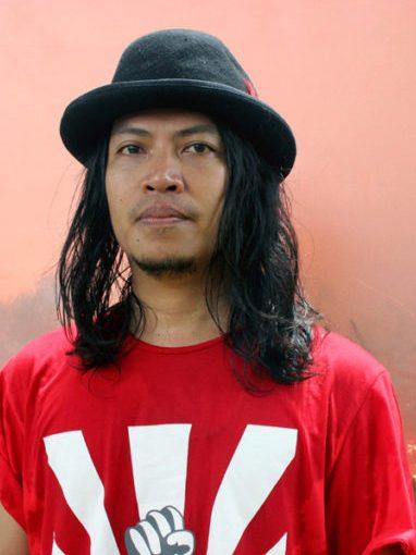 Gede Robi Supriyanto
