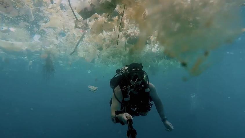 Pulau Plastik 1