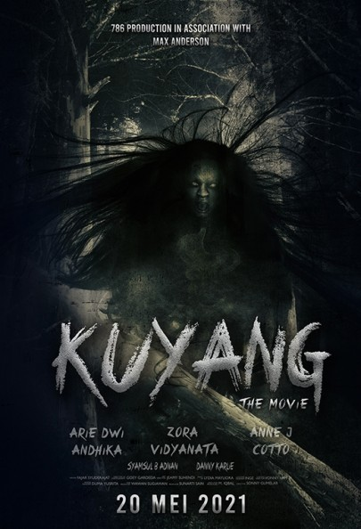 Kuyang The Movie