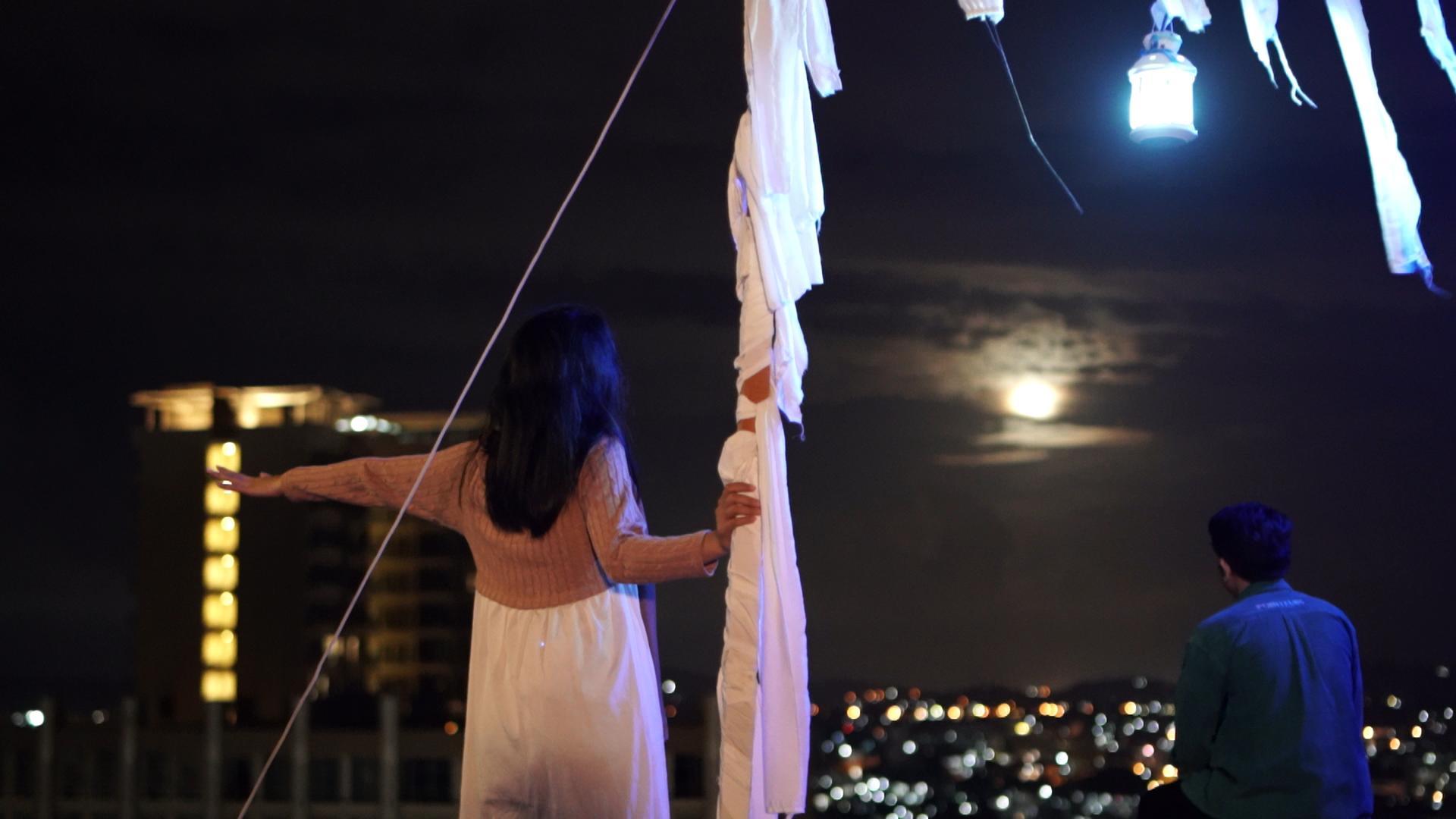 Arumi, Night Is Blue 5