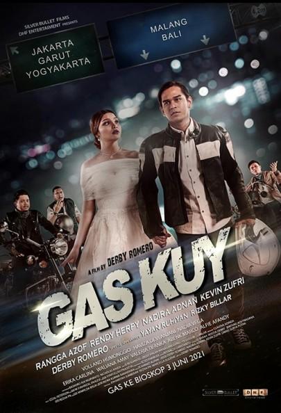 Gas Kuy
