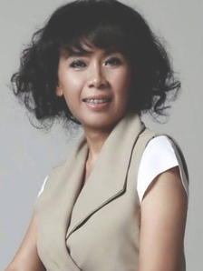 Celerina Judisari