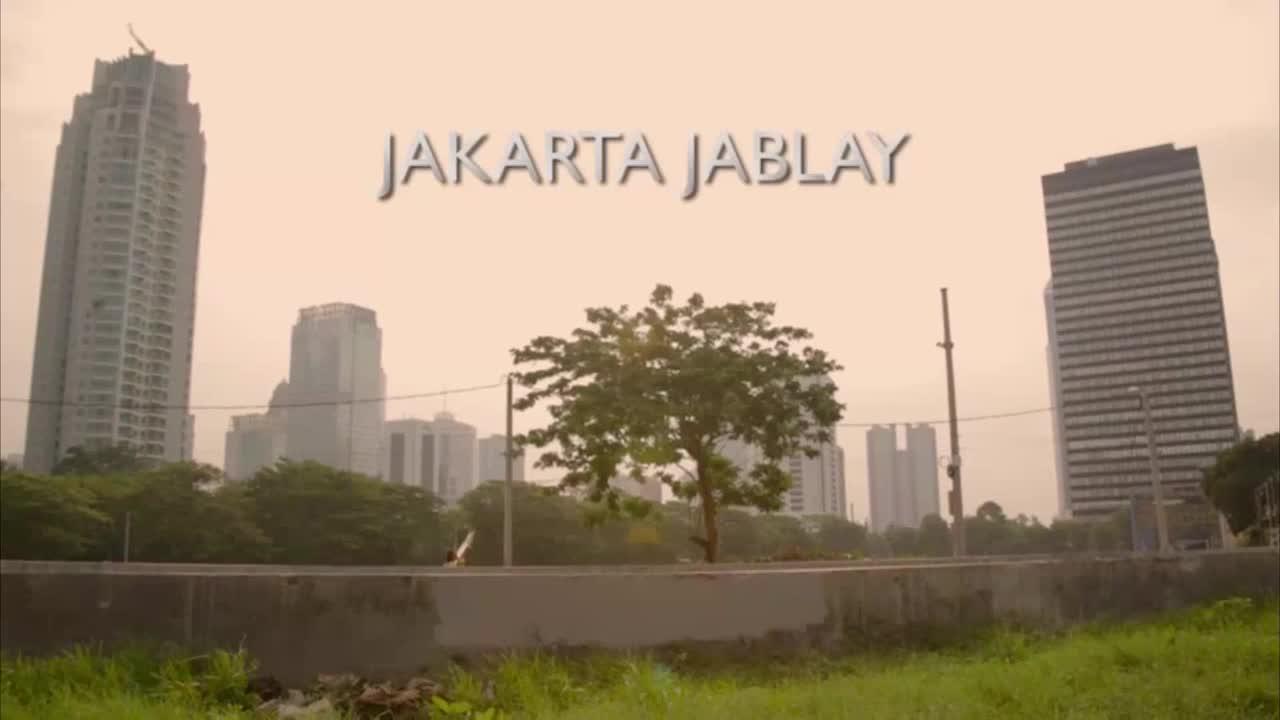 Jakarta-Jablay