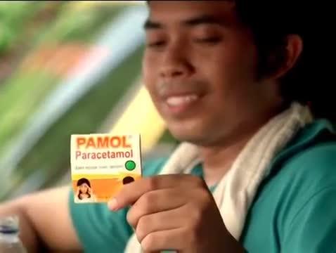 Pamol-Angkot