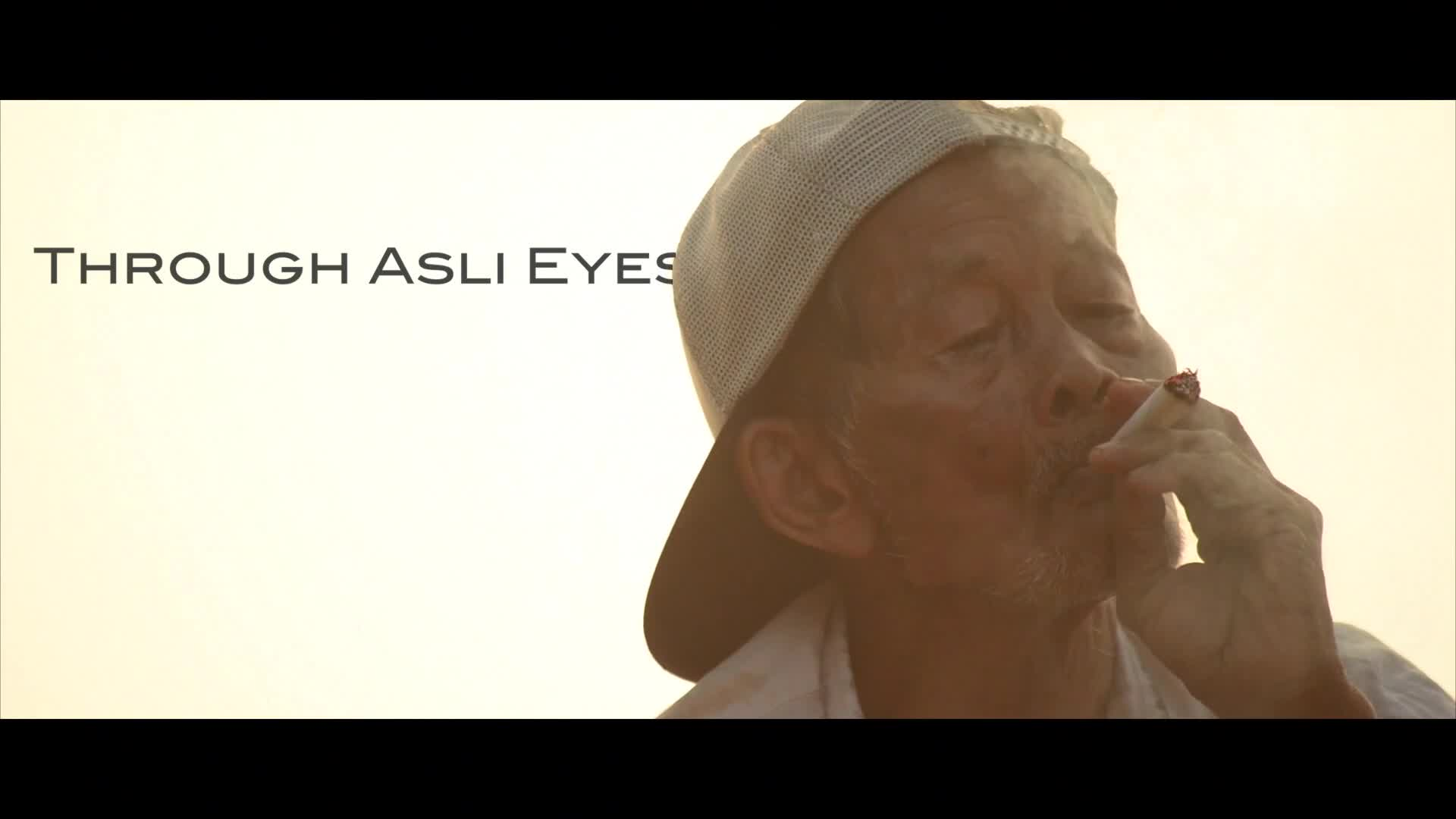 Through-Asli-Eyes