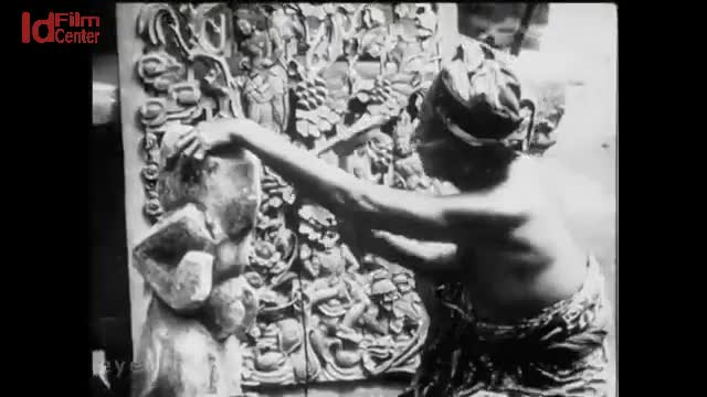 BALI-FLOTI-FILM-ETNOLOGI-BUDAYA-TENTANG-PULAU-PULAU-KECIL-SUNDA