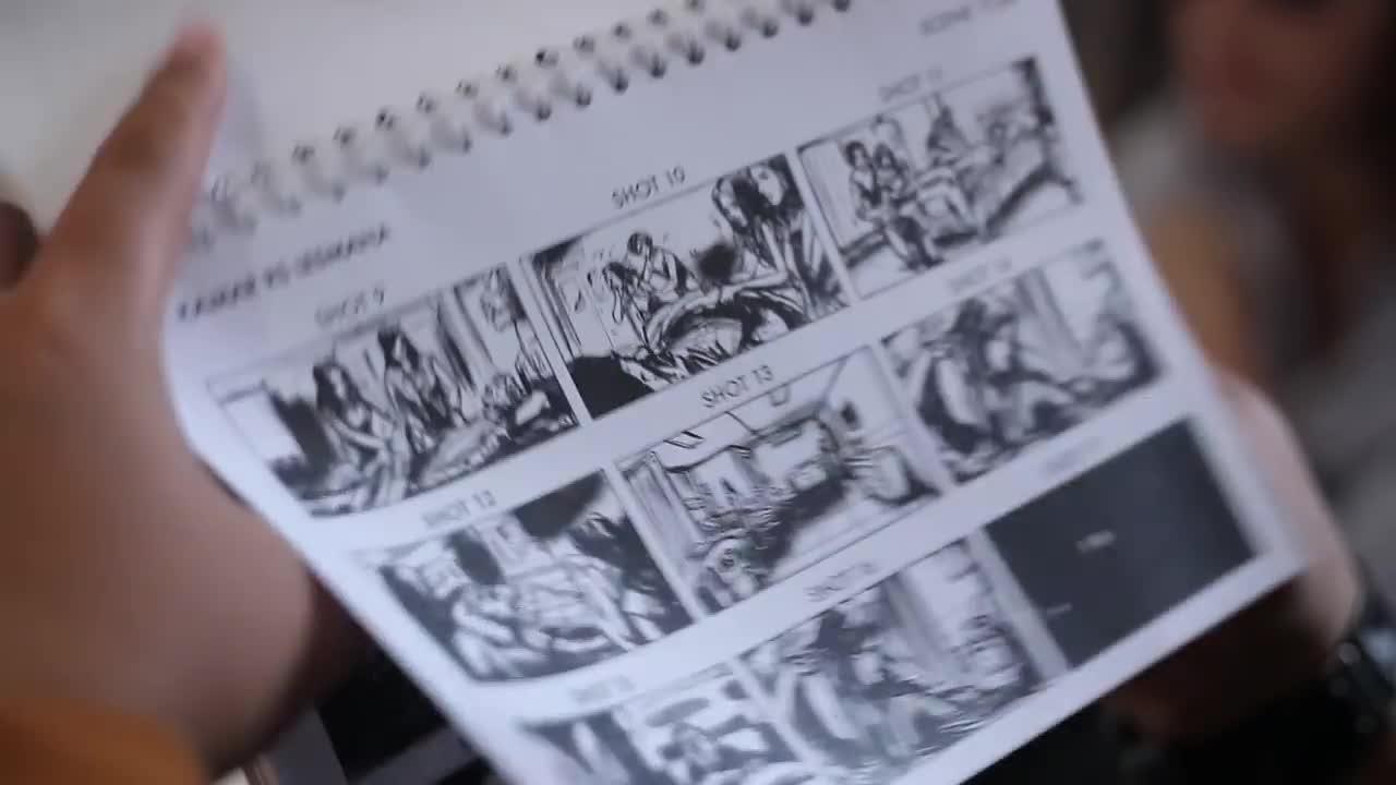 BEHIND-THE-SCENE-Sebelum-Iblis-Menjemput-Part-1-Story-and-Character