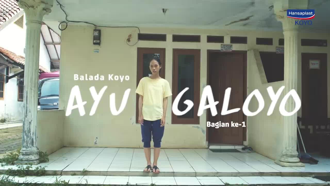 Hansaplast-Indonesia-Ayu-Galoyo-Ep1-Puasa-Cari-Jodoh
