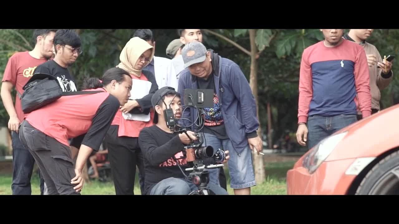 Behind-The-Scene-Anak-Muda-Palsu-Part-2