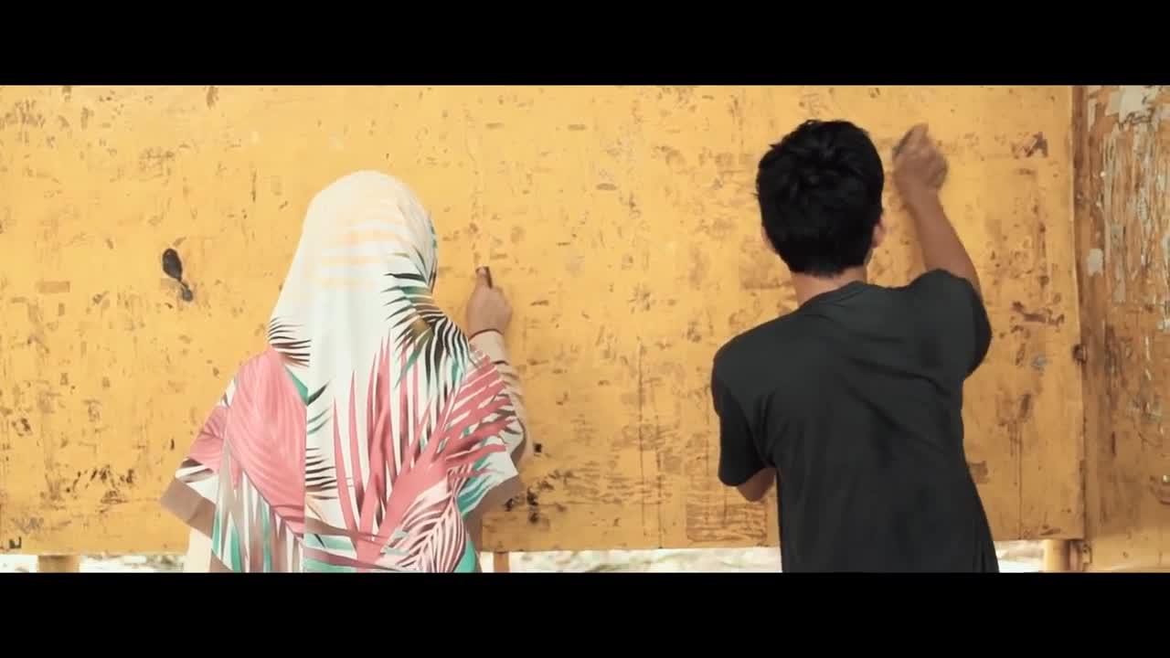 Anak-Muda-Palsu-Behind-The-Scenes-Part-3