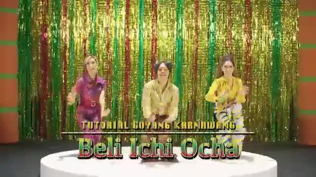 Ichi-Ocha-Indonesia-KUY-IKUTAN-GOYANG-KARNAWANG-BISA-DAPET-WANG-WANG-WANG-Disco-Version