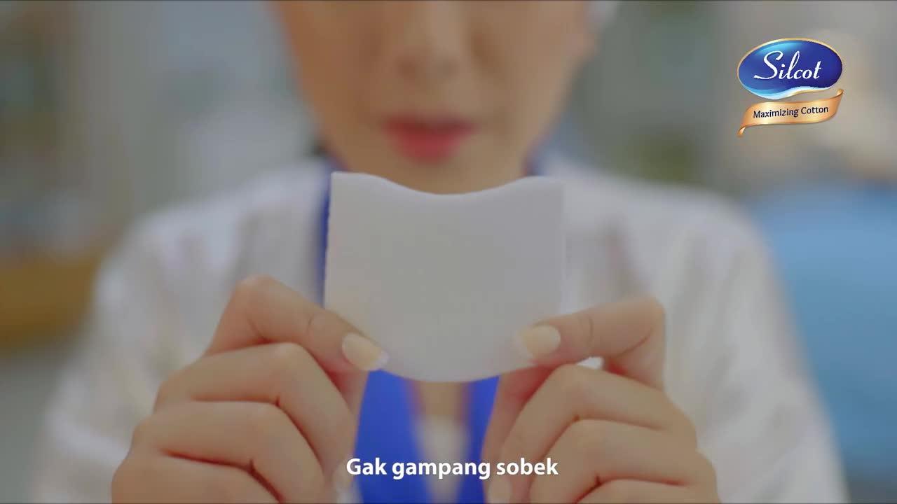 Unicharm-Indonesia-SILCOT-MAXIMIZER-COTTON