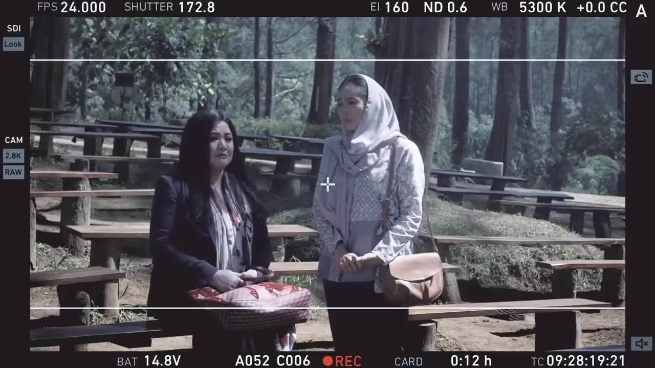Behind-The-Scene-Akhir-Kisah-Cinta-Si-Doel-I-Perasaan-Hati-Zaenab